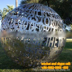 Modern Outdoor Garden Iron Insect Ornaments