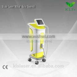 KLSi Latest beauty salon used 808nm SHR permanent hair removal for sale