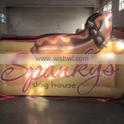 OEM inflatable Signboard for outdoors advertising