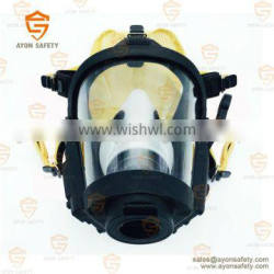 Radio mask communication and talkable mask for military and civil defence
