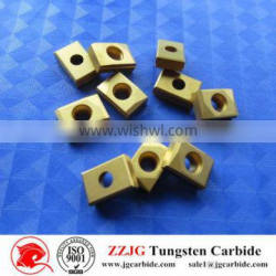 Carbide Insert Lathe for CNC Machine