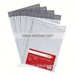 White Poly Mailer Envelopes Shipping Bags with Self T-Shirt Mailing Bags