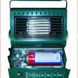 gas heater in warmer appliance portable gas heater with CE double use connect the gas jar