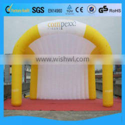 New innovative products inflatable camping tent unique products from china