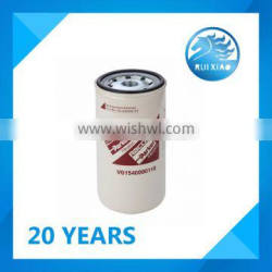 Wholesale diesel fuel filter VG1540080110 For SINOTRUK HOWO