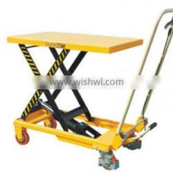 TF Model Ideal Design Hand Table Truck TF15
