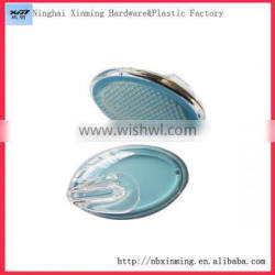 China supplier plastic scalp massage brush