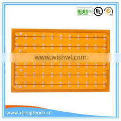 PCB for Printed Circuit Board, Electronic PCB, Circuit Board)