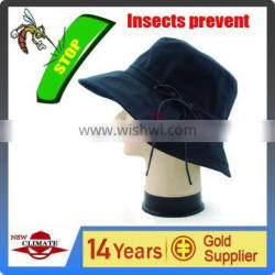 insect repeller fashion hat for ladies