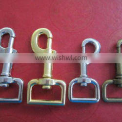 factory supply top quality dog leash clasps / HS2315