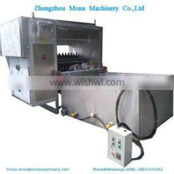 Sheep/goat dehair machine/pig hair removing machine for sheep goat slaughter equipment in goat slaughter house