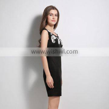 HP680022 china manufacture OEM red girl dress's party dress latest dress designs