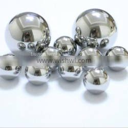 1000mm stainless steel ball