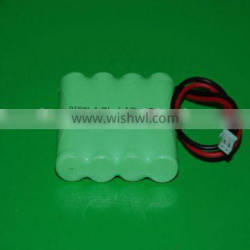 AA 1600mAh Ni-MH battery pack rechargeable battery for electrical tools and etc