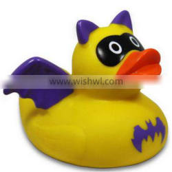 Custom rubber bath duck toy,Wholesale rubber yellow duck bath toy,Funny rubber duck toys