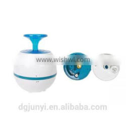 custom plastic humidifier housing manufacturer