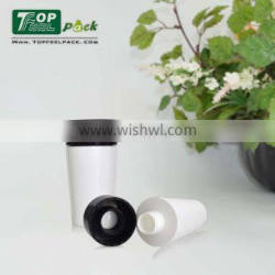 100ml 150ml 200ml Plastic PE Bottle Cosmetic Packaging