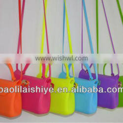 sweet silicone tote bag 12 colors