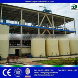 Biodiesel Oil Machine/ Biodiesel Oil Turnkey Project with New Technology and Top Quality