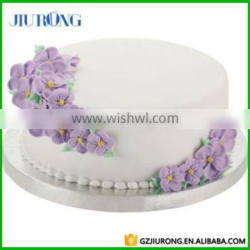 Food grade 12 inch round cake board bases