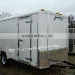 Western Enclosed Food Container XR-FV350 A