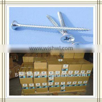 wafer head self tapping screw(reasonable price)