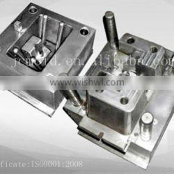 shenzhen precision professional fast plastic mould manufacturer small volume production