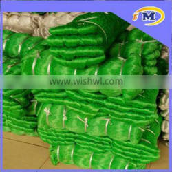 High quality nylon monofilament fishing net with low price