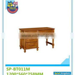 Cheap desktop computer table for sale use in office school#SP-BT011M