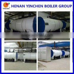 First choice power saving induction electric boiler heating with ISO certificate