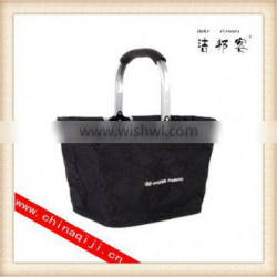 High quality carry shopping basket wholesale