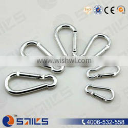 high quality Stainless Steel Carbiner Clips