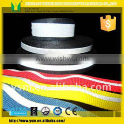 Ec-friendly EN471 reflective fabric tape for safty clothing