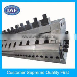 China low cost plastic die mould manufacturer