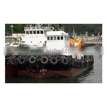 1,300 PS Towing tug boat for sale(Nep-tu0009)