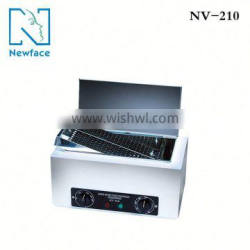 NV-210 steam sterilization cycle UV Sterilizer high temperature sterilization machine