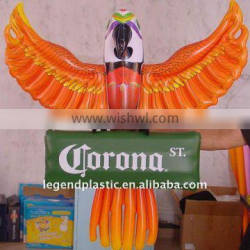 inflatable hot bird& inflatable animals& promtion toys