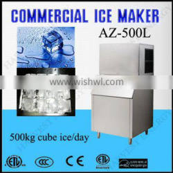 AZ 500L High Efficient Ice Maker(500kg/day)