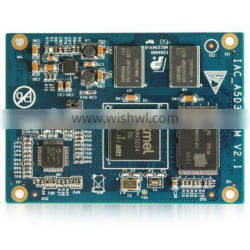 ATMEL Coretex-A5 SAMA5D3X Low Cost with 2 CAN ARM Processor Module