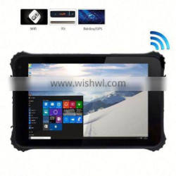 Smart 10 Inch Rugged Android Tablet From BSCI factory