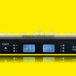2.4G digital wireless microphone For KTV and conference speech microphone