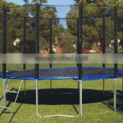 14ft cheap outside trampoline for sale