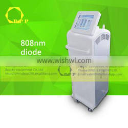 The most effective 808nm diode laser permanent hair removal beauty equipment