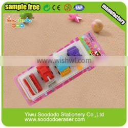 Promotional Eraser interesting products