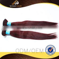 OEM factory Straight hair hair factory in india