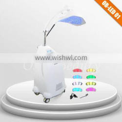 PDT LED Therapy Spa Skin Led Light Skin Therapy Rejuvenation Beauty Equipment Skin Lifting
