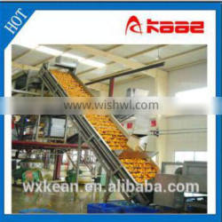 large capacity Paddle lifter manufactured in Wuxi Kaae