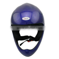 Flying helmets with lightsome and water resistant & breathable