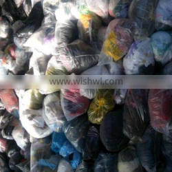 unsorted original used clothes