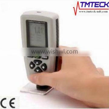 Speed Metal Digital test Paint Coating Thickness Gauge Quality Choice